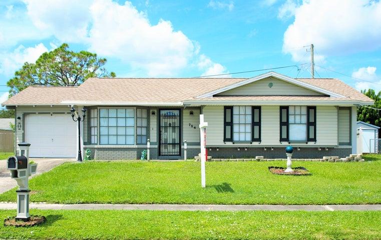 784 NE Bywood Drive NE, Palm Bay, FL 32905
