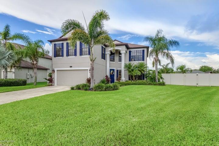 968 Whetstone Place, Rockledge, FL 32955