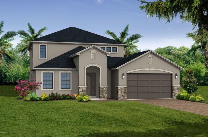 7782 Paragrass Avenue, Melbourne, FL 32940