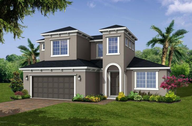 7323 Poulicny Lane, Melbourne, FL 32940