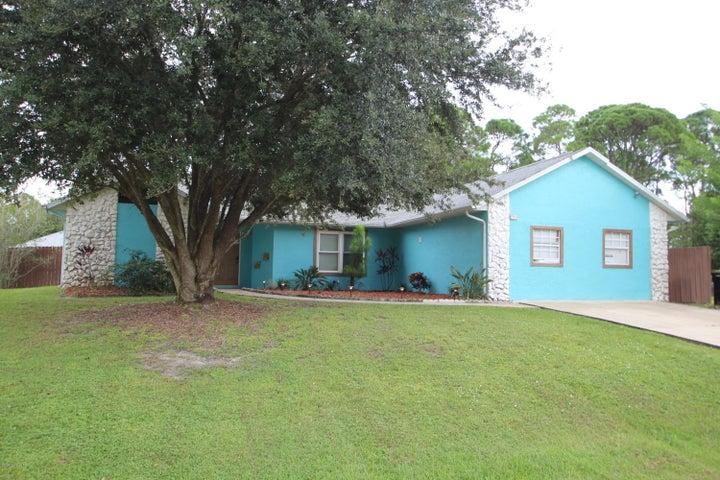 961 Ithaca Avenue SE, Palm Bay, FL 32909