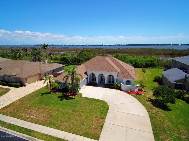2380 Marsh Harbor Avenue, Merritt Island, FL 32952