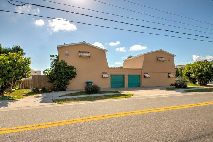 500, 502 E Fillmore Avenue, Cape Canaveral, FL 32920
