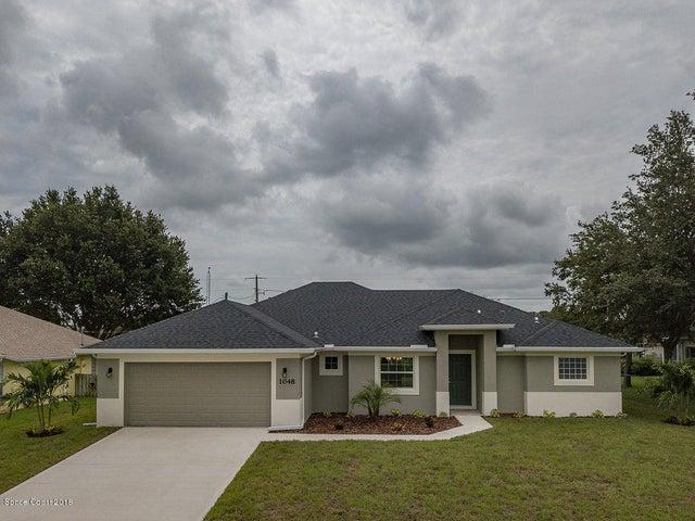 1048 Landsdowne Drive, Sebastian, FL 32958