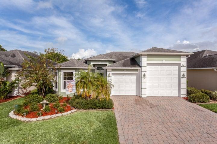 4511 Sugarberry Lane, Titusville, FL 32796