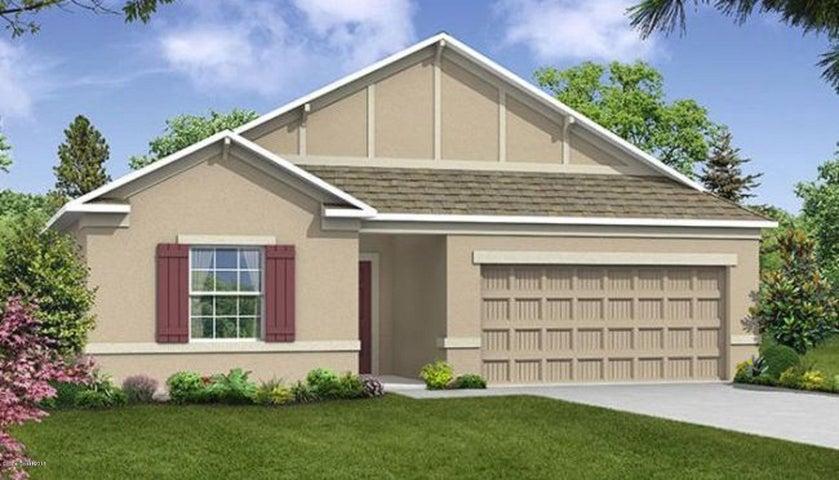 5634 Reagan Avenue, Titusville, FL 32780