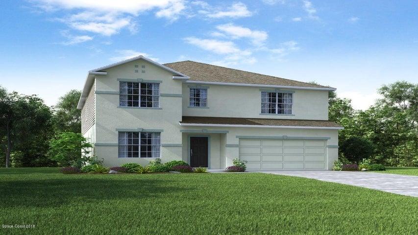 5673 Reagan Avenue, Titusville, FL 32780