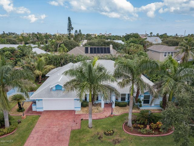 107 Tradewinds Terrace, Indialantic, FL 32903