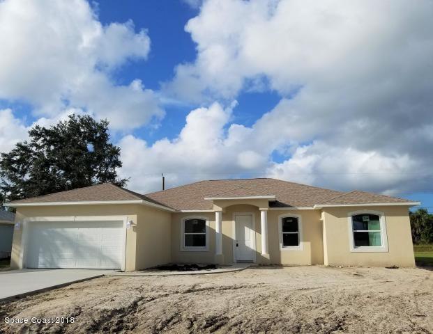 462 Aviation Avenue NE, Palm Bay, FL 32907