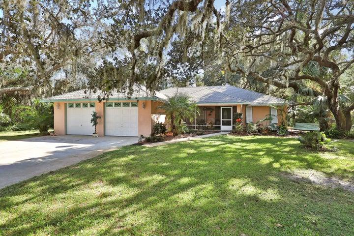 100 S Singleton Avenue S, Titusville, FL 32796