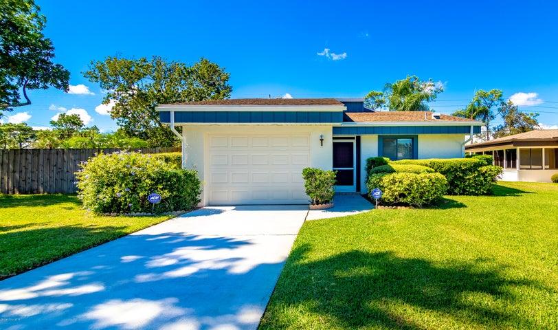 418 Myrtlewood Road, Melbourne, FL 32940