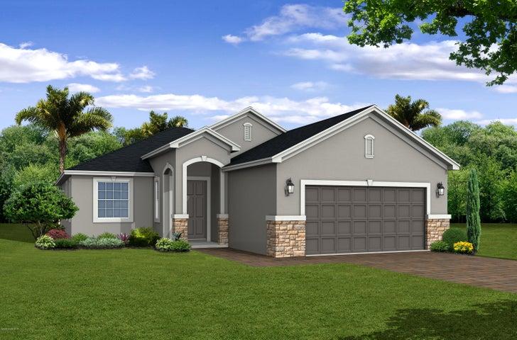 3020 Addison Drive, Melbourne, FL 32940