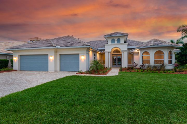 3149 Drummond Way, Rockledge, FL 32955