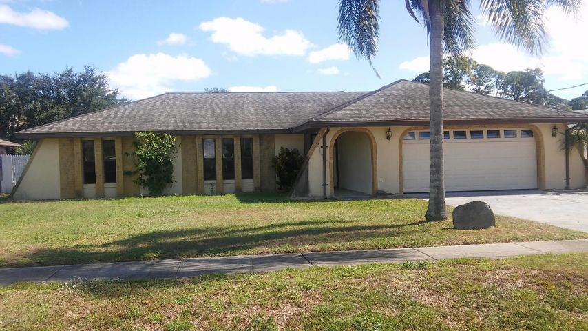 6005 Grissom Parkway, Cocoa, FL 32927