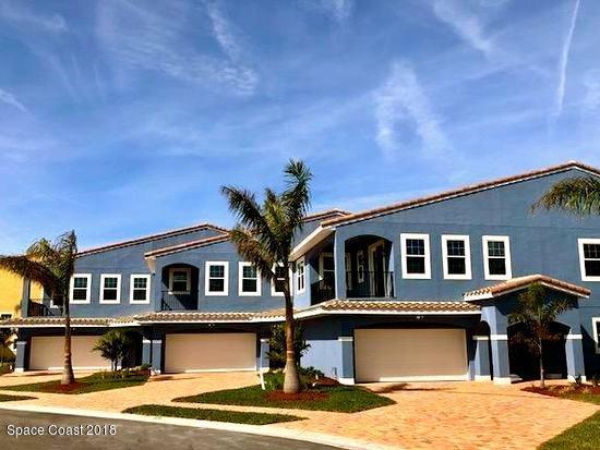 156 Mediterranean Way, Indian Harbour Beach, FL 32937