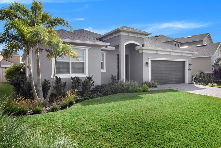 3071 Casterton Drive, Melbourne, FL 32940