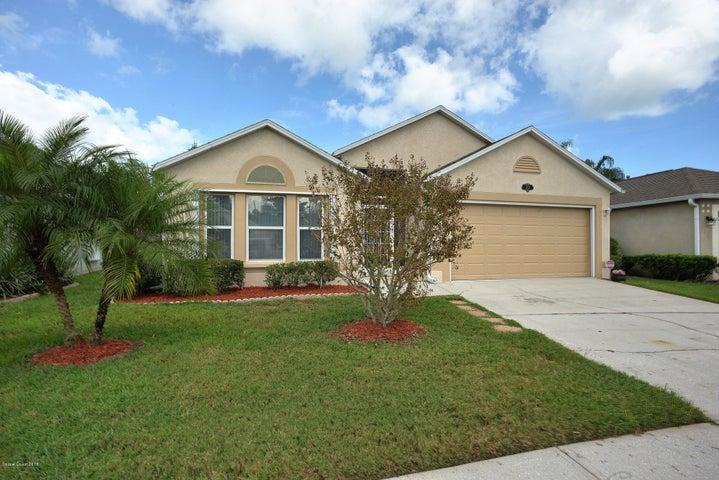2133 Spring Creek Circle NE, Palm Bay, FL 32905