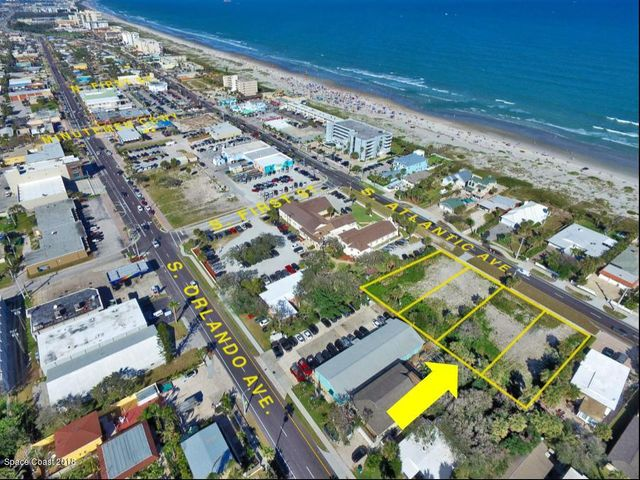 158 S Atlantic Aerial Downtown 158 S Atlantic Aerial Downtown 20181102211122025226000000 Ocean View Villa....