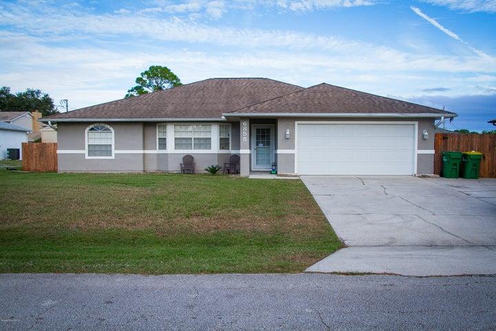 6855 Cedar Avenue, Cocoa, FL 32927
