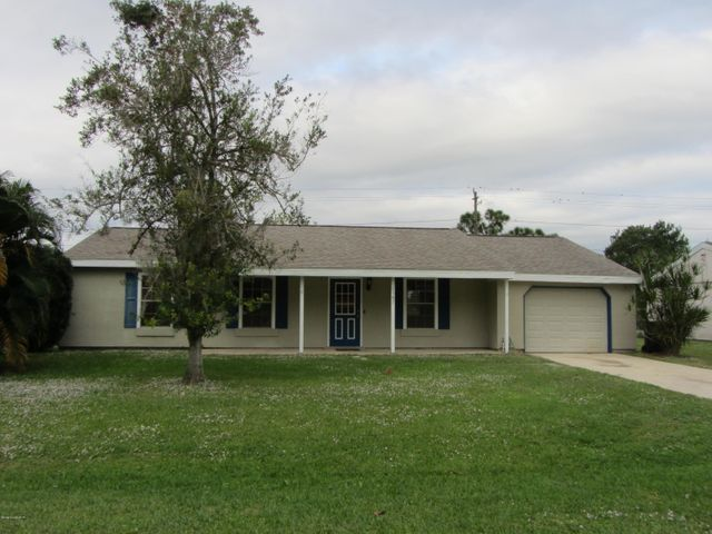 1587 NE Omega Street NE, Palm Bay, FL 32907