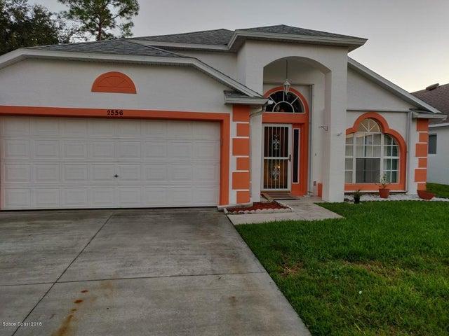 2556 Ventura Circle, West Melbourne, FL 32904