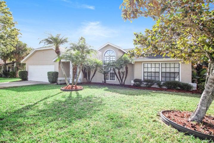 1241 Walnut Grove Way, Rockledge, FL 32955