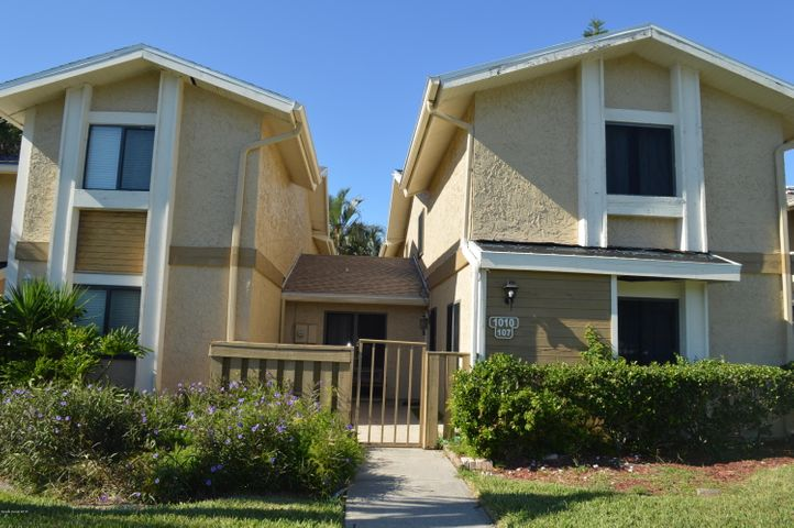 1010 NE Abada Court NE, 107, Palm Bay, FL 32905