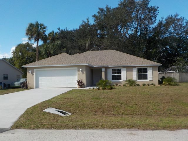 7220 Export Avenue, Cocoa, FL 32927