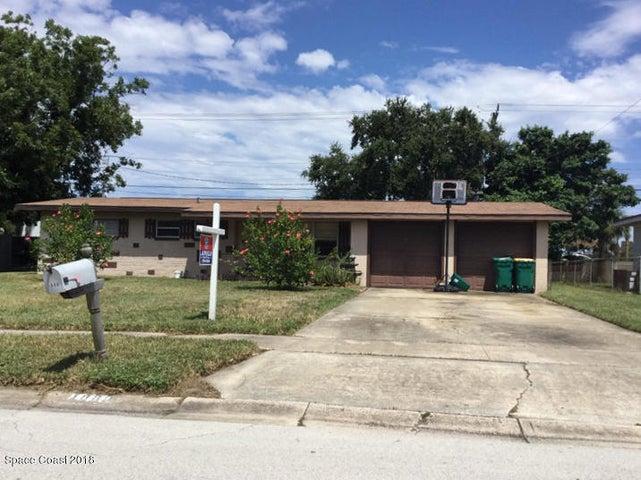 1880 Carlton Street, Merritt Island, FL 32953