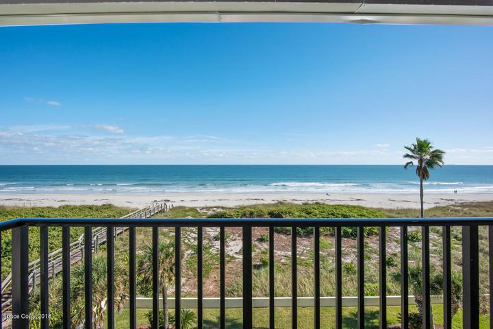 4570 Ocean Beach Boulevard, 126, Cocoa Beach, FL 32931