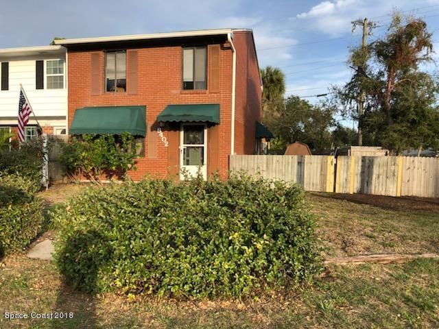 8402 Canaveral Boulevard, 2, Cape Canaveral, FL 32920