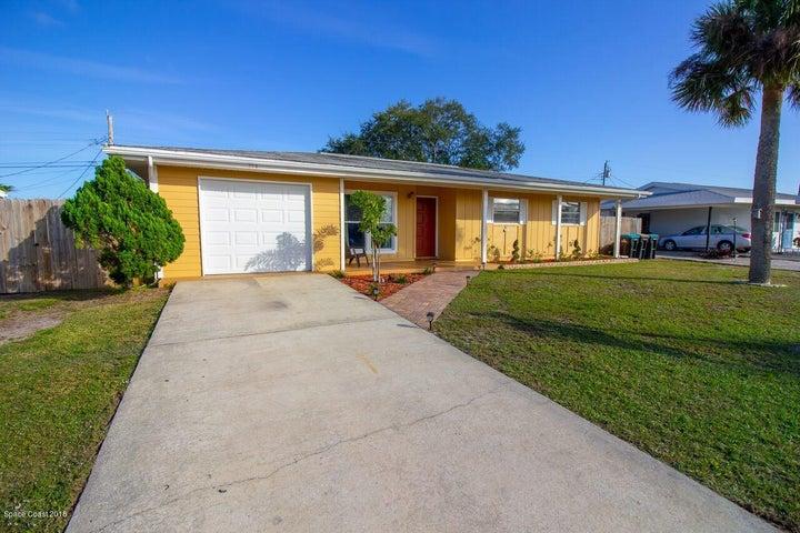 773 NE Cadez Street NE, Palm Bay, FL 32905