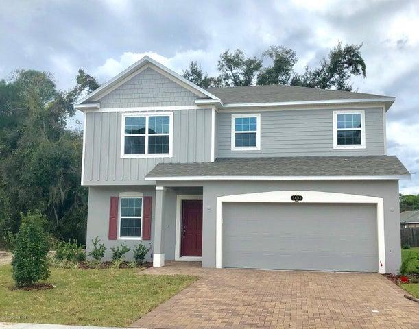 5604 Reagan Avenue, Titusville, FL 32780