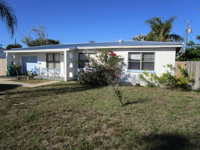 117 SE 2nd Street SE, Satellite Beach, FL 32937