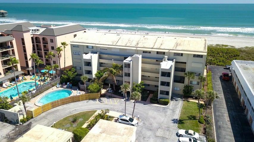 5050 Ocean Beach Boulevard, 105, Cocoa Beach, FL 32931