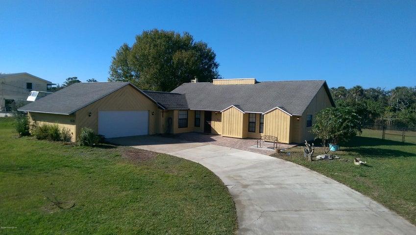 5135 Sawgrass Avenue, Merritt Island, FL 32953