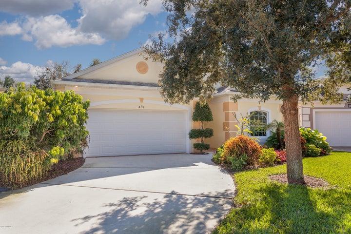 575 Greenleaf Lane, Titusville, FL 32780