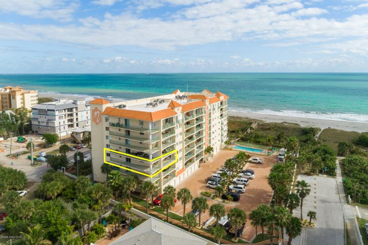 420 Harding Avenue, 401, Cocoa Beach, FL 32931