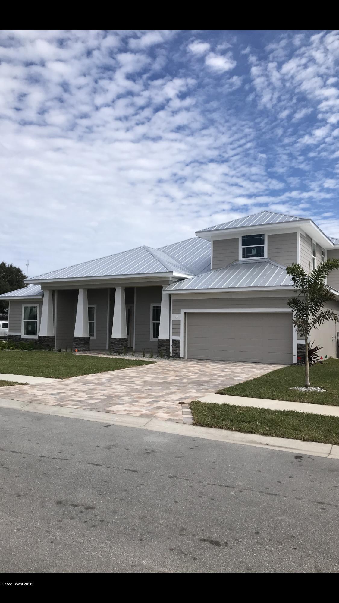125 Enclave Avenue, Indian Harbour Beach, FL 32937