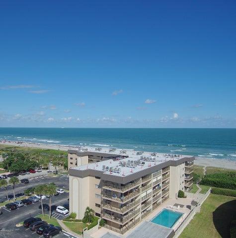 4100 Ocean Beach Boulevard, 208, Cocoa Beach, FL 32931
