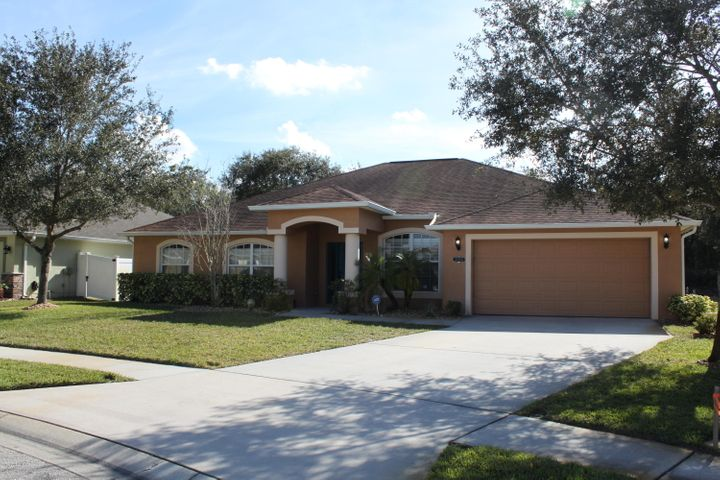 3305 Soft Breeze Circle, West Melbourne, FL 32904