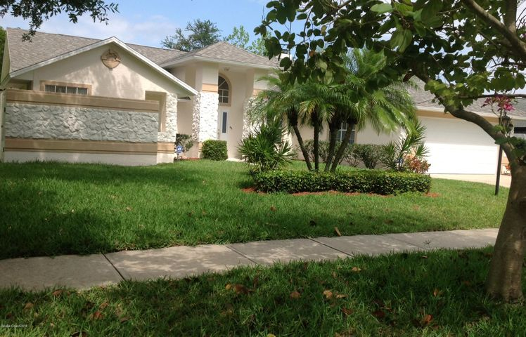 3445 S Holly Springs Road, Melbourne, FL 32934