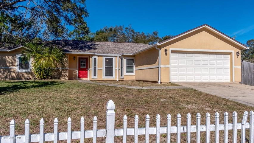 4220 Mac Tavish Street, Cocoa, FL 32927