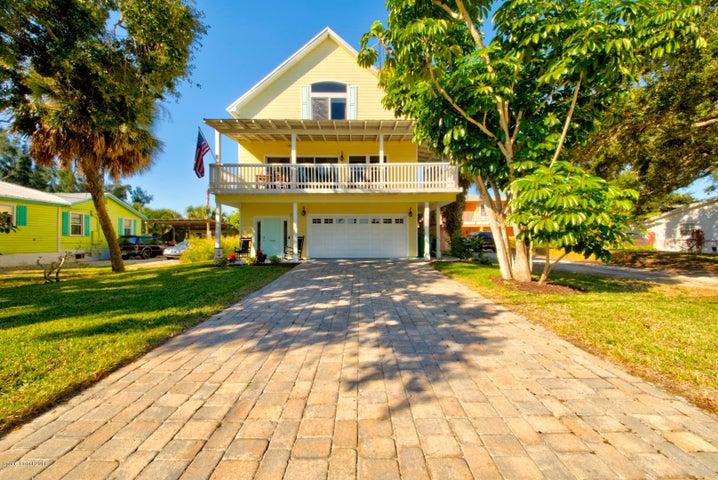 525 S Banana River Drive, Merritt Island, FL 32952