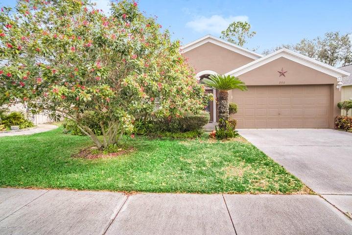 864 Villa Drive, Melbourne, FL 32940