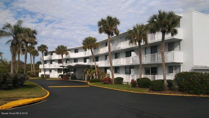 3190 N Atlantic Avenue, 110, Cocoa Beach, FL 32931