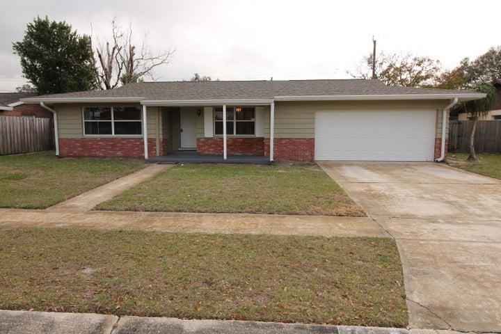 2917 Cooper Drive, Titusville, FL 32796