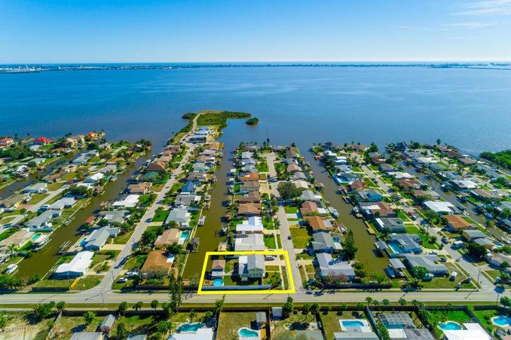 1600 Neptune Drive, Merritt Island, FL 32952