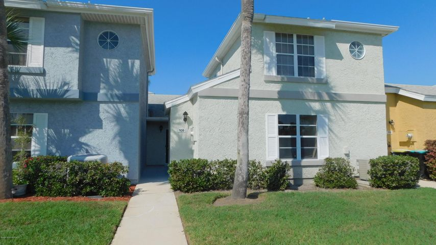 1445 NE Malibu Circle NE, 109, Palm Bay, FL 32905