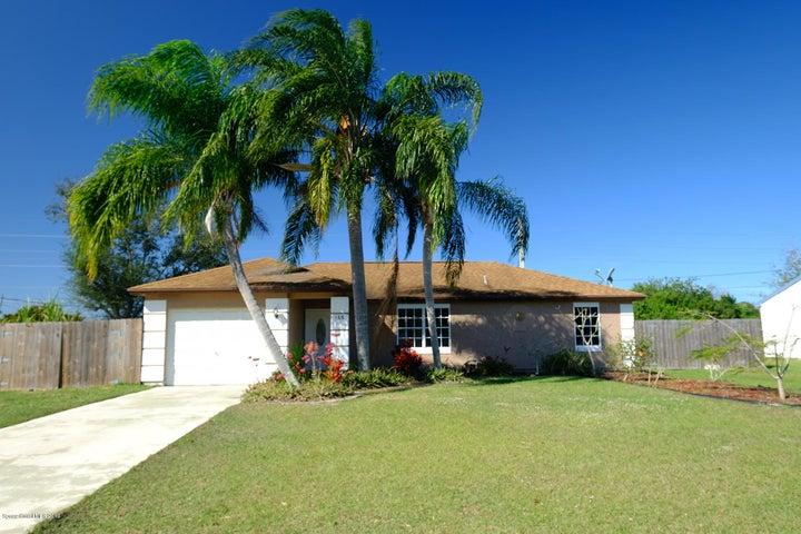 159 Caprona Street, Sebastian, FL 32958